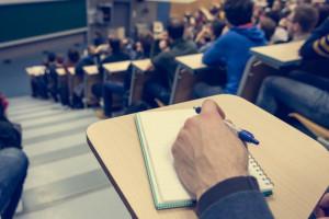 Rektor UJ: od października wykłady będą zdalne