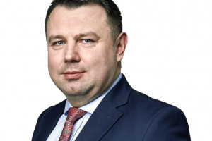 Paweł Szczeszek powołany na prezesa Enei
