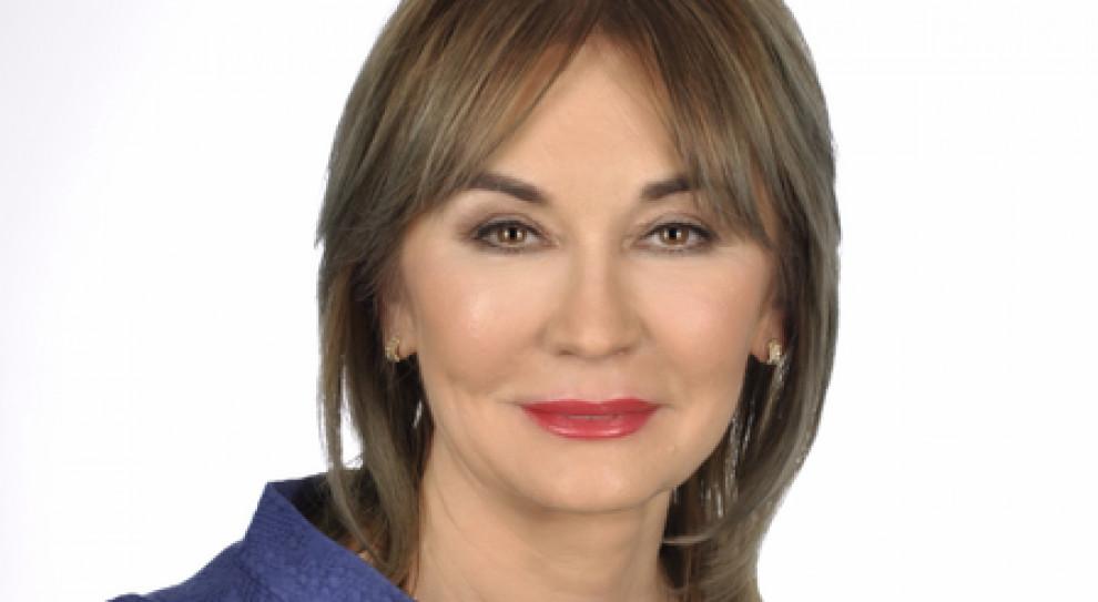 Prof. Celina M. Olszak rektorem Uniwersytetu Ekonomicznego w Katowicach