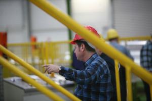 560 nowych miejsc pracy w KSSE. Strefa podsumowała półrocze