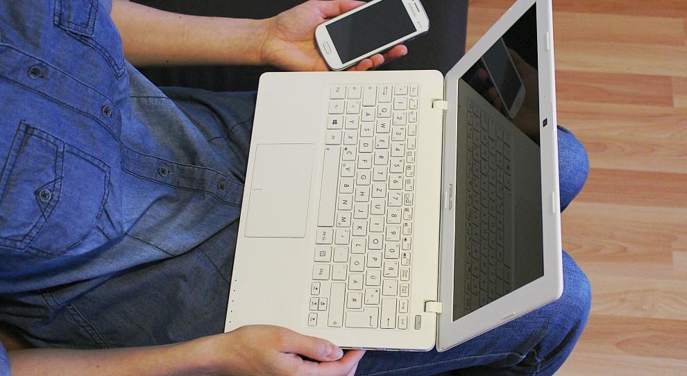 Praca zdalna może być sposobem na wypalenie zawodowe (fot. pixabay.com)
