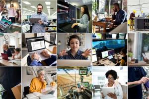 Straciłeś pracę przez COVID-19? Microsoft pomoże ci rozwinąć kompetencje cyfrowe