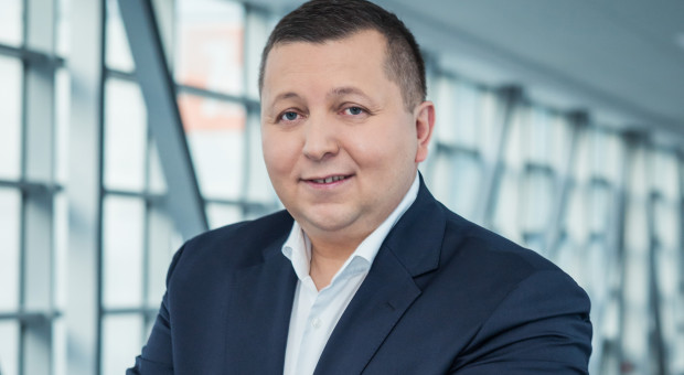 Tomasz Kobierski prezesem Rady Polskiej Izby Przemysłu Targowego