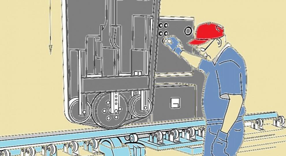 Firmy produkcyjne walczą z kryzysem i brakiem zamówień
