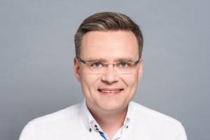 Ryszard Machoj w zarządzie Lidl Polska