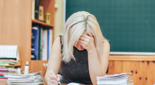 Postępowanie dyscyplinarne wobec nauczycieli. Oto propozycje zmian