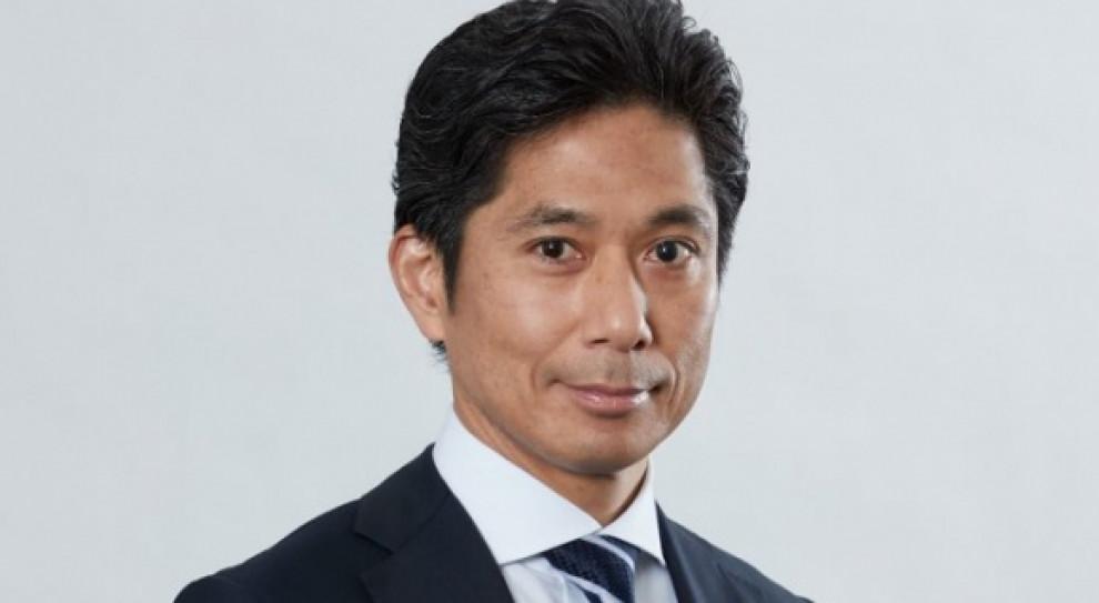 Hiroyuki Nishiuma dyrektorem europejskiego oddziału B2B Panasonic