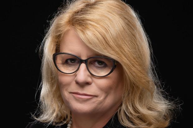 Prof. Bogumiła Kaniewska, rektor Uniwersytetu Adama Mickiewicza