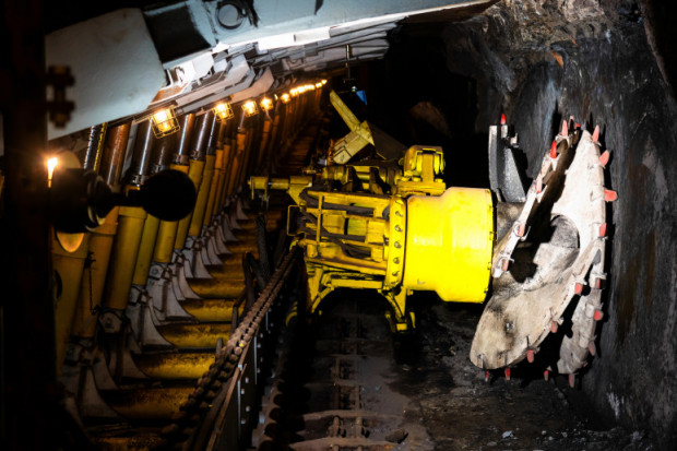 Wszystkie kopalnie PGG wznawiają produkcję