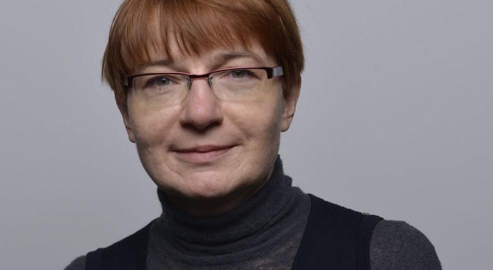 Prof. Milenia Fiedler nową rektor Szkoły Filmowej