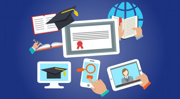 Wstrzymano wydawanie wiz dla studentów zagranicznych uczących się zdalnie