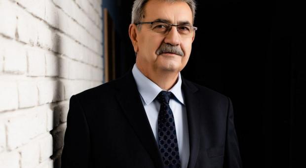 Edward Bajko nowym prezesem Polskiej Izby Mleka