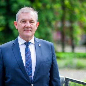 Prof. Krzysztof Jóźwik nowym rektorem Politechniki Łódzkiej