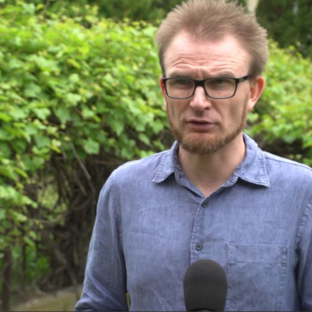 Piotr Lewandowski, prezes Instytutu Badań Strukturalnych ( fot.Newseria)