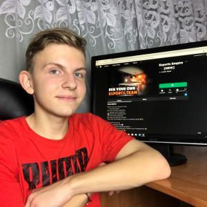 Pekao Leasing wspiera młodego twórcę gier komputerowych