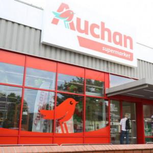 Jest porozumienie ws. odpraw dla zwalnianych pracowników w Auchan