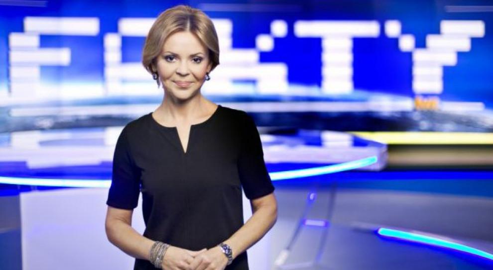 Justyna Pochanke odchodzi z TVN