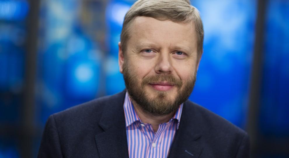 Maciej Witucki (fot. materiały prasowe)
