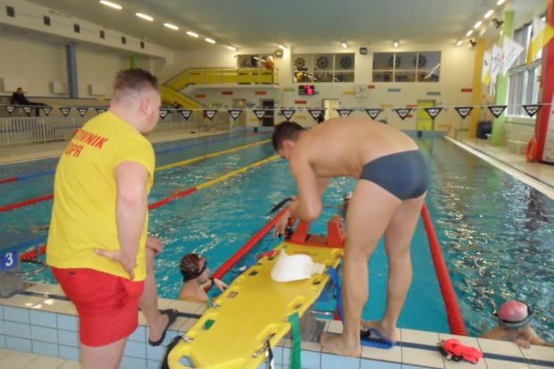 Kwalifikacje ratowników wodnych za mało precyzyjne. Jest pismo do ministra
