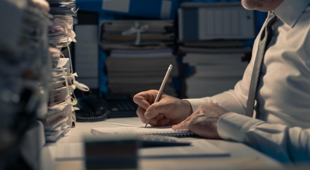 Pracodawca administratorem danych w dokumentacji pracowniczej