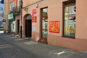 Miasto obniża czynsz dla przedsiębiorców