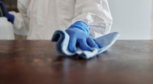 Audyt przeciwepidemiczny pomoże ograniczyć ryzyko zakażenia w zakładzie pracy