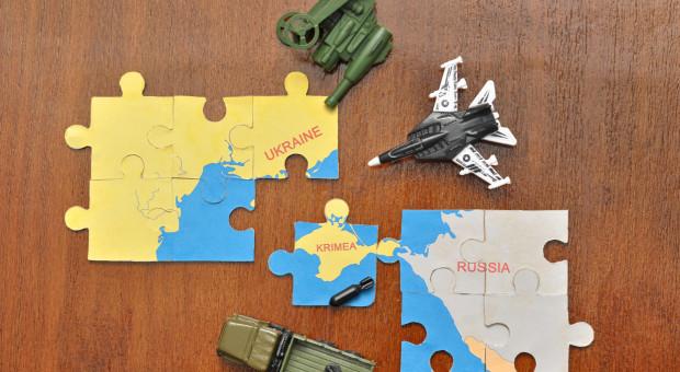 Na konflikcie krymskim może zyskać polski rynek pracy