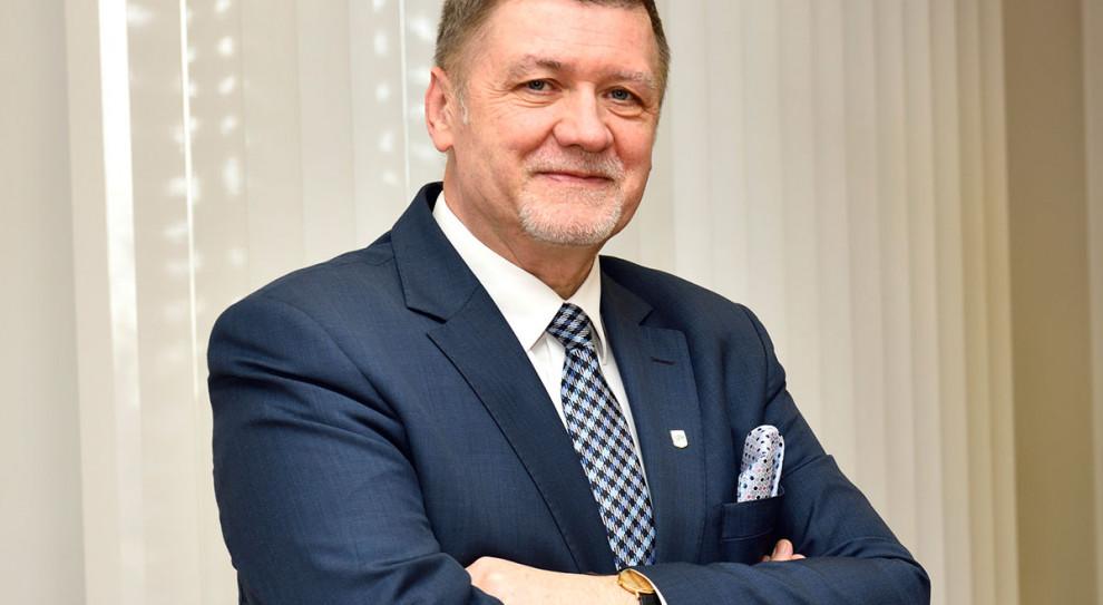 Janusz Gałkowski ponownie prezesem Spółki Restrukturyzacji Kopalń
