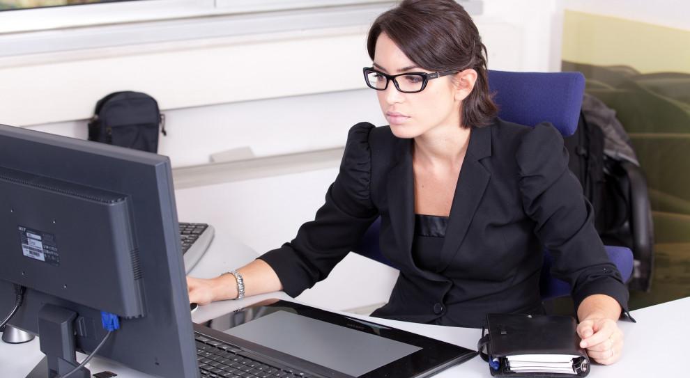 Koronawirus mocniej uderzył w firmy zarządzane przez kobiety