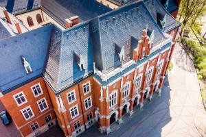 Ranking Szkół Wyższych 2020. Oto najlepsze polskie uczelnie