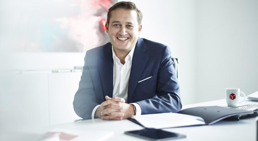Boris Winkelmann prezesem i dyrektorem generalnym GeoPost