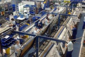 Yazaki zwolni ponad pół tysiąca osób z fabryki w Mikołowie