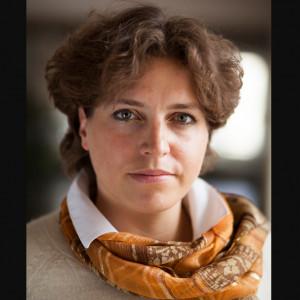 Prof. Joanna Tyrowicz, ekonomistka z Uniwersytetu Warszawskiego