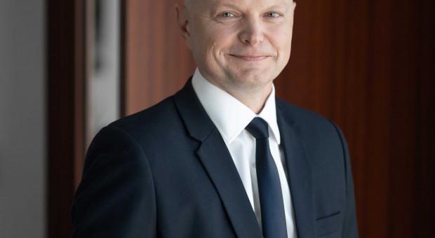 Paweł Siwek na czele fabryki Alstom Konstal  w Chorzowie