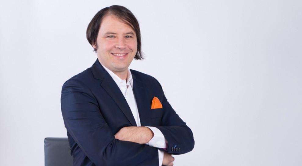 Julien Ducarroz prezesem Orange Polska