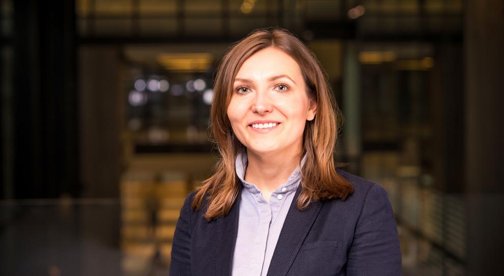Monika Hryniszyn, Randstad: Działy HR przed prawdziwym sprawdzianem