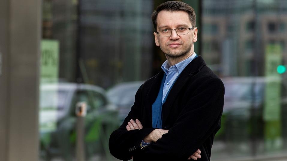 Sergiusz Diundyk (fot. materiały prasowe)