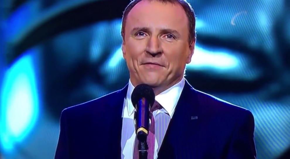 Jacek Kurski p.o. prezesa zarządu TVP