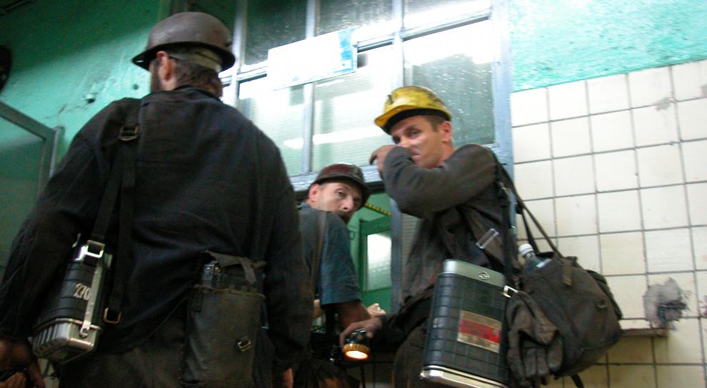 Ponad jedna trzecia przebadanych górników z kopalni Bielszowice z koronawirusem