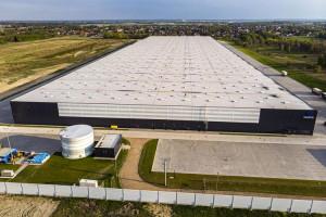 Amazon w Łodzi. Powstanie 500 nowych miejsc pracy