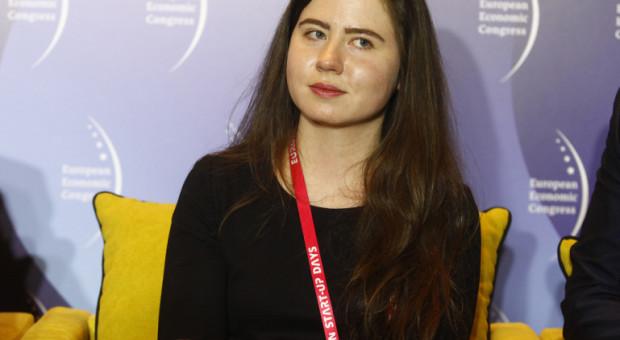 Katarzyna Turoń w Naukowej Europejskiej Radzie Doktorantów i Młodych Naukowców EURODOC