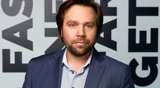Maciej Marszałek prezesem The Heart