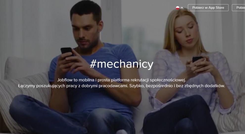 Jobflow wchodzi na polski rynek. CV nie akceptuje