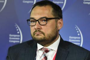 Jarosław Kawula odwołany ze stanowiska wiceprezesa Lotosu