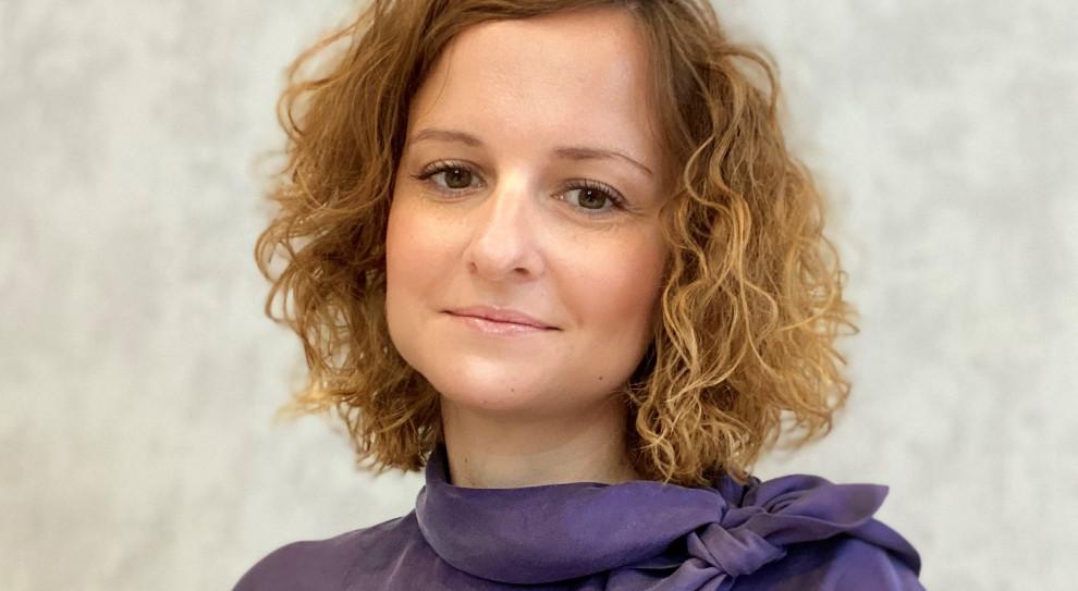 Magdalena Góreczna dyrektorem Nestlé Nutrition w Rzeszowie