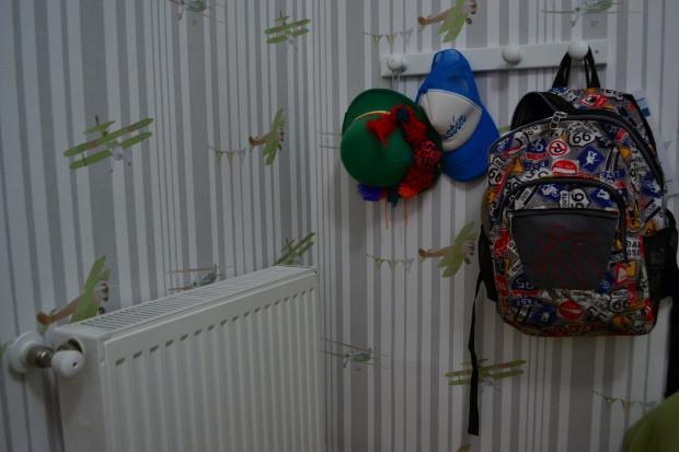 Auchan zbiera stare plecaki szkolne. Tak dba o środowisko