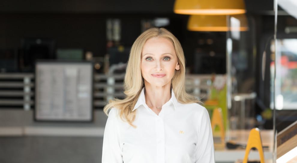 Renata Prys, McDonald's: HR wychodzi ze szklanego gabinetu