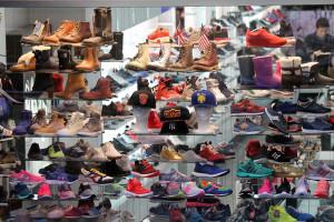 CCC zbiera stare buty, by pomóc środowisku