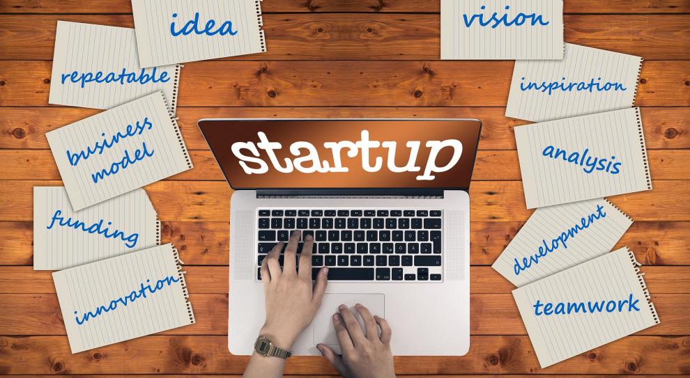 Pandemia nie szkodzi inwestycjom w startupy. Oto przykład