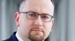 Paweł Majewski w radzie nadzorczej Polskiego Holdingu Nieruchomości